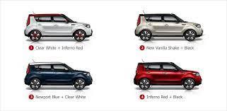 Kia Soul Kia Motors Worldwide Kia Soul Kia Toy Car