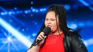 destiny chukunyere britain s got talent aretha franklin