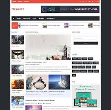 best news template for blogger 53 best free blogger templates 2014 abtemplates com