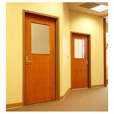 office interior doors. FLUSH OFFICE DOORS BUILT TO SIZE \u0026 SPECIFICATIONS OF CUSTOMERS CHOICE !! Office Interior Doors