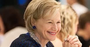 Australian Leadership and Optimism: Janine Kirk AM on Australian  Leadership: Open, Direct and Humorous.