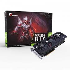 <b>Colorful iGame GeForce RTX</b> 2060 Super Ultra-V 8GB Graphics Card