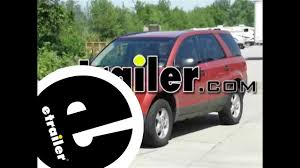 trailer wiring harness installation 2003 saturn vue etrailer com Jeep Wiring Harness trailer wiring harness installation 2003 saturn vue etrailer com