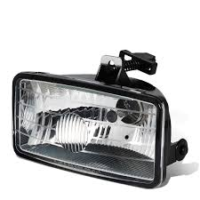 Chevy Blazer Fog Lights For 99 05 Chevy S10 Blazer Xtreme Oe Style Front Bumper Driving Fog Light Lamp 1pc Left Right