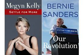 post election both books are pulling in readers