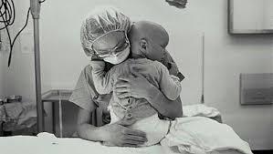 Resultado de imagen para oncologos trabajando