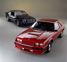 Car Show Classic: 1982 Ford Mustang GT – Welcome Back