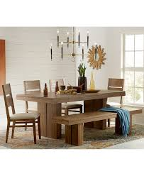 Dining Room Furniture SemiAnnual Home Sale Macys - Dining room furnishings