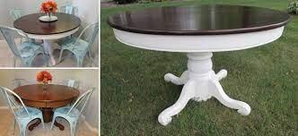 diy farmhouse table turn your table