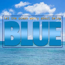 Blue Quotes Adorable The Best Inspiring Quotes For Every Beach Lover
