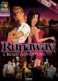 Runaway: A Road Adventure - Wikipedia