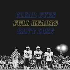 Friday Night Lights Quotes Best Friday Night Lights Quote Quote Number 48 Picture Quotes