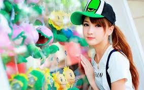Beautiful Cute Girl Wallpapers - Top ...