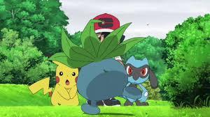 Pokemon Sword And Shield Tập 28 Vietsub - YouTube