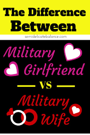 Military Girlfriend Quotes And Sayings