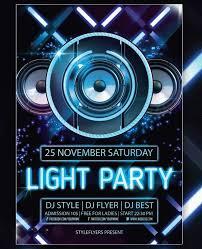 Part Flyer Best Party Flyers Rome Fontanacountryinn Com