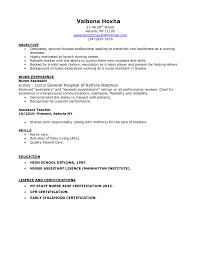 vet nursing assistant resume s nursing lewesmr sample resume certified nursing assistant resumes valbona