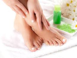 how to get rid of smelly feet 14
