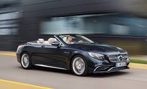 Mercedes-AMG S63 / S65 Reviews | Mercedes-AMG S63 / S65 Price ...