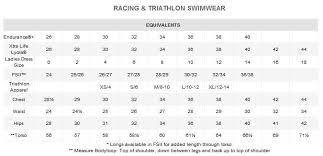 Speedo Lzr Elite Kneeskin Size Chart 28 Thorough Jammers Size Chart