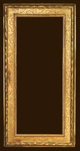 antique frame. Italian 17th Century Casetta - 31\ Antique Frame