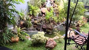 Small Picture Sri Lanka Natural Waterfall with wood bench landscaping 0719775775