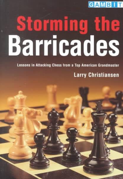 Larry Christiansen_Storming the barricades Images?q=tbn:ANd9GcS_hnHVBflWdkahS0o1r7f9XF1RXVVqVeA8cio04JwHxe7RNhkn