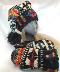 Icelandic Design Amazon Com Icelandic Design Recycled Wool Sweater Stocking