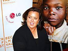 Rosie O'Donnell - Wikipedia