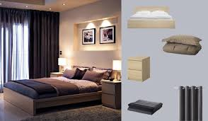 ikea malm bedroom furniture. Simple Furniture MALM Bed And Chest Of Drawers In White Stained Oak Veneer VINRANKA  Brown Quilt Cover Pillowcases With Ikea Malm Bedroom Furniture