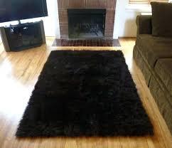 dark brown rug top white faux fur area rug or adorable fur area rug super plush brown fur area dark brown rug runners
