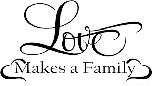 Quotes About Family And Love Impressive Love Quotes For A Family With Family Love For Prepare Inspiring Love