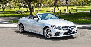 Read our experts' views on the engine, practicality, running costs, overall performance and more. 2020 C Class Cabriolet Lease Specials Fletcher Jones Motorcars Of Fremont