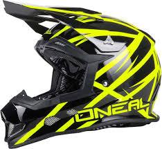 Oneal Helmets O Neal 2series Thunderstruck Evo Motocross