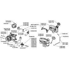 kohler engine parts model xt6752015 sears partsdirect fuel system