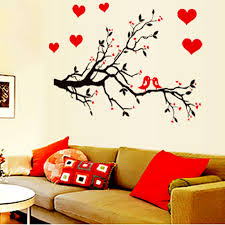 diy wall art decal decoration tree branch birds sticker home decor vinyl mural stickers wallpaper house on wall art images home decor with 95 wall art images home decor home decor wall art ideas amazing