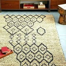 ivory jute rug loop slate west elm gray and area in front of center island hand ivory jute rug west elm andes