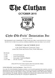 The Cluthan 2015 By Geelong Grammar School Issuu