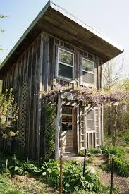 Small Picture Reduce the environmental impact of your tiny house project using