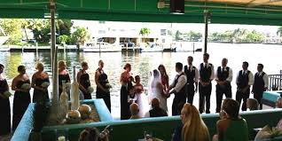 The Chart House Ft Lauderdale Fl Fort Lauderdale Weddings Wedding Venues In Fort Lauderdale