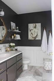 guest bathroom wall decor. Inexpensive Bathroom Diys For Less Than $100 Guest Wall Decor  2018 Guest Bathroom Wall Decor