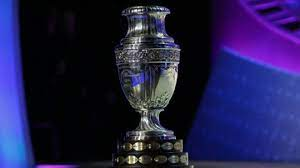 Copa America 2021: Copa America will not be held in Colombia