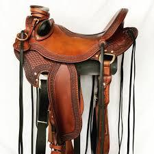 Antique Brown Lady Wade Saddle | Wade saddles, Saddle fitting, Brown