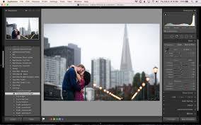creating lightroom develop presets quick fix added