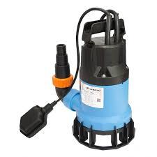 Погружной <b>насос Джилекс 140/6</b> для грязной воды 250 Вт 8400 л ...