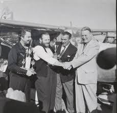 The Flight Endurance World Record • Disciples of Flight