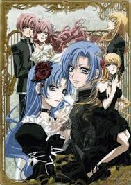 The series was directed by masaki tachibana and written by ichirō ōkouchi. Watch Princess Princess Episodes Online Animeseason Com Anime Princess Anime Manga Anime