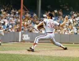 Ryan, Nolan | Baseball Hall of Fame