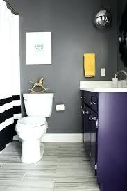 grey and purple bathroom splendid ideas gray black white bath rugs