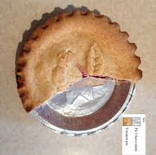 Worlds Most Technically Accurate Pie Chart